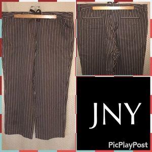 Plus Size Jones New York Sport Great Capri pants!